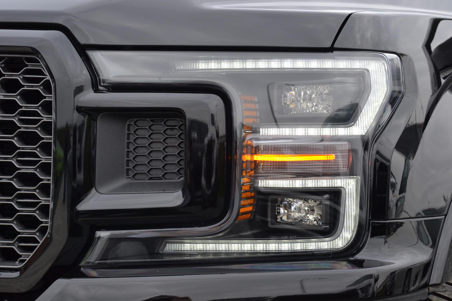 Ford F-150 Lariat Lariat Special Edition, 502A Luxury ...