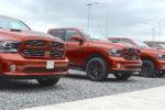 De unieke 2017 Dodge Ram Copper Sport, 3000 exemplaren