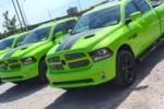Ram introduceert de 2017 Dodge Ram Sublime Sport
