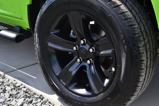 Velg van de 2017 Dodge Ram Sublime Sport 4WD Crew Cab