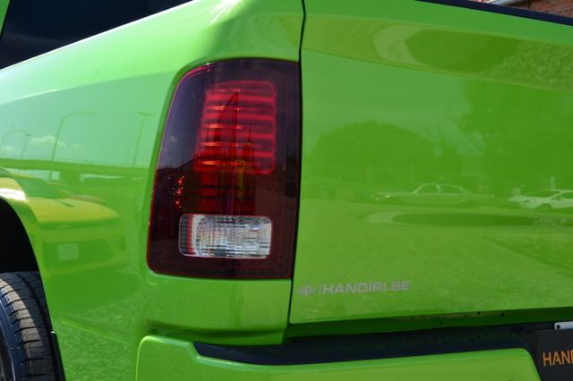 Achterlicht van de 2017 Dodge Ram Sublime Sport 4WD Crew Cab